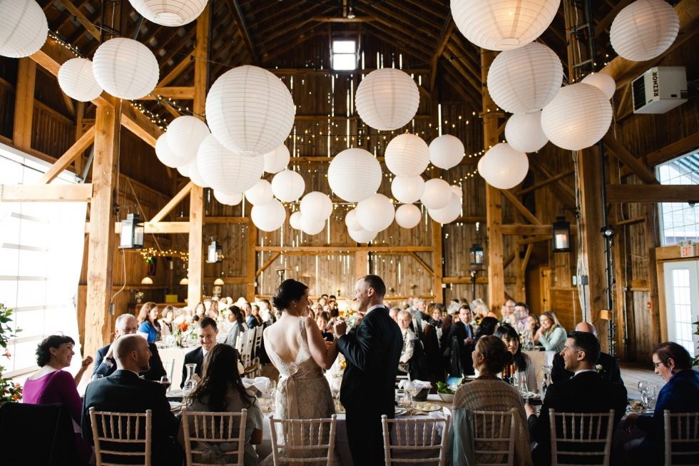 The Best Wedding Spaces In Toronto Amp Nearby 187 Jenn Amp Dave