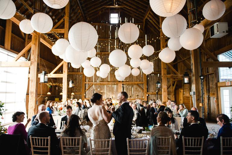 Ontario Barn Weddings Venues