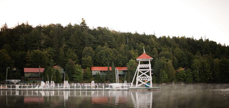 Summer Camp Wedding Venues In Ontario